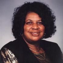 Rosella B. Holman