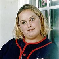 Tina Louise Hickman