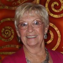 Wanda Alspaugh