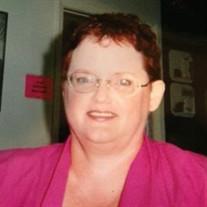 Theresa Nanette Hayles