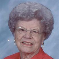 Edna  M. Munsterman