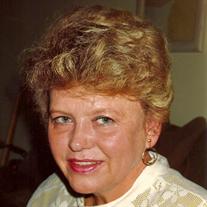 Beverly Langman