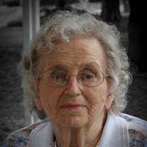 Violet R.  Knight