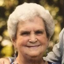 Edith Mae Cox Franklin