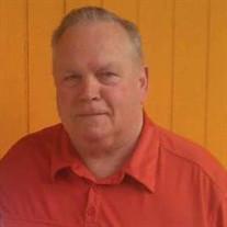 "Gerald ""Jerry"" Wayne Hearn"