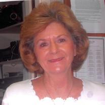 "Mrs. Ruth A. ""Lisa"" Lee Lybrand"