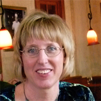 Mrs. Christine Marie Naylor