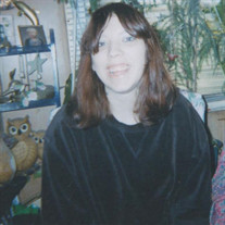 Falisha Lynn (Campbell) Lucus