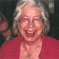 Barbara Lucille Stadtler