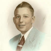 Mr.  Charles Leonard McLane