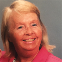 Mary Estella Houben