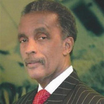 Reverend Donald White, Sr.