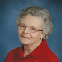 Ellen Mae Funck