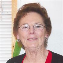 Donna Marie Jangula
