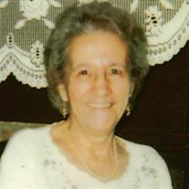 Ethel Bensi