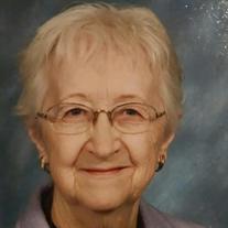 Phyllis M. Cunningham