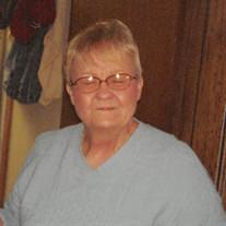 Mrs. Joyce Walden