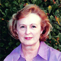 Mrs. Harriett Tomlinson Hayes