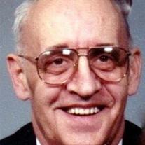 Frank W. Scherf