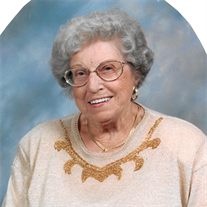 Martha Jane Wallar