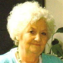 Beverly Jean Kendrick