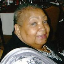 Mrs. Mary Ella Mascarehas