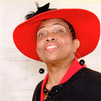Mrs. Billie Jo Finney