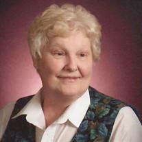 Donna Kay Lund