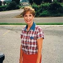 Brenda Martin Westbrooks