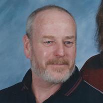 Terry R. Richards, Sr.