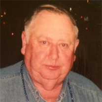 William Ted Snyder
