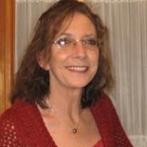 Lenita Faye Richards