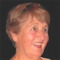 Frances Rowe Taylor