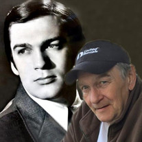 """Herbert """"Bert"""" John Fowell"""