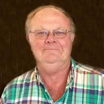 Ronald  E. Brown