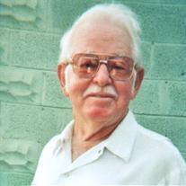 Frank Baylor Turner, Sr.
