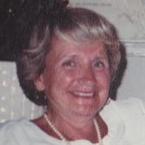 Barbara B. McKinney