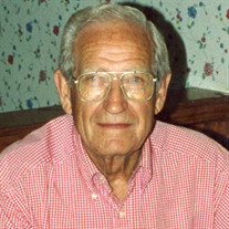 "Mr. Ernest ""Ray"" Hughes"