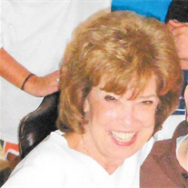 Peggy Kemp Baker