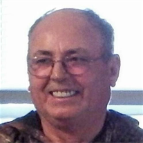 Michael A Griffin