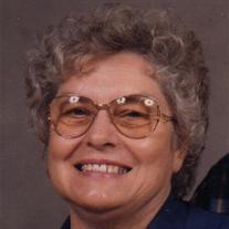 Mrs. Alice M. West
