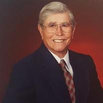 Virgil O. Taylor