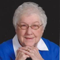 Nancy M. Gentzler