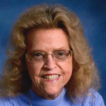 Shirley Fay Herber
