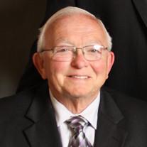 Kenneth LeRoy Buerstetta