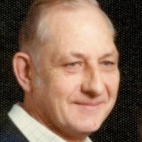 Buford Lawson