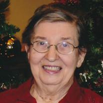 Grace B. Sexton
