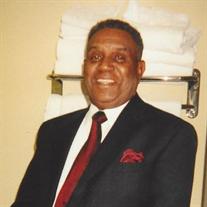 Mr. Thomas Leroy Frasier