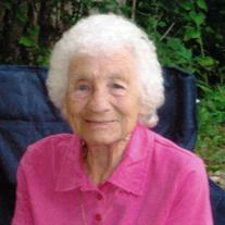 Ethel Lorraine Weist