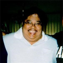 "Rudolfo ""Rudy"" Pancho  Nacapoy, Sr."